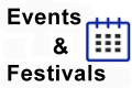 Kingborough Events and Festivals Directory